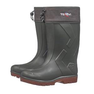 New! Boots with EVA +PU Torvi T -40 С
