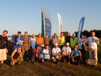 TULA REGION FLOAT FISHING CUP