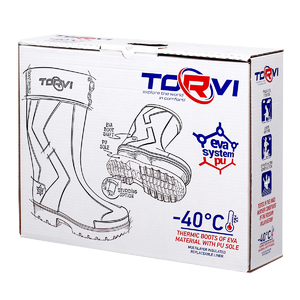 TORVI T- 40 EVA + PU